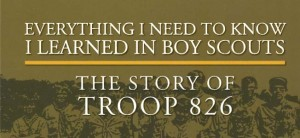 The Story of Troop 826